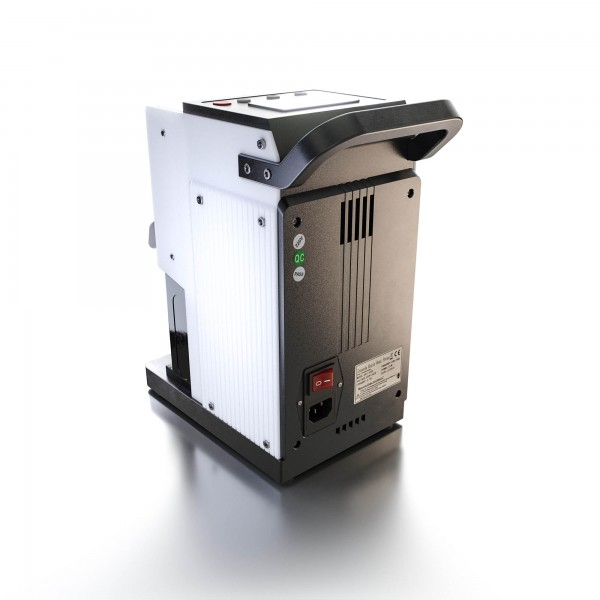 Graveda Graspresso. Rosin press without solvent extractions (up to 700 kg)