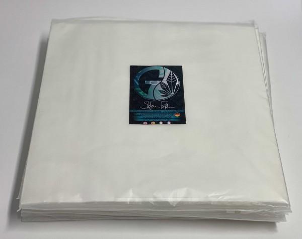 Testkit - Graveda Perkament Papier / 10 stuks 30x30cm / Parchment Paper / Bakpapier voor het persen