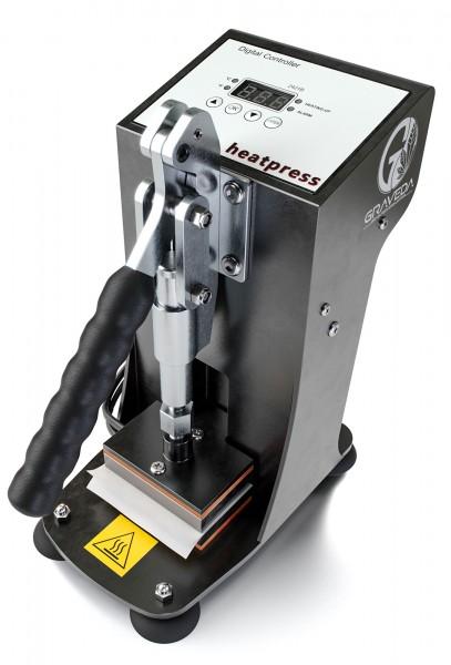 Refurbished Graspresso - Rosin Press - bis zu 600 kg - Extraktion ohne Lösungsmittel